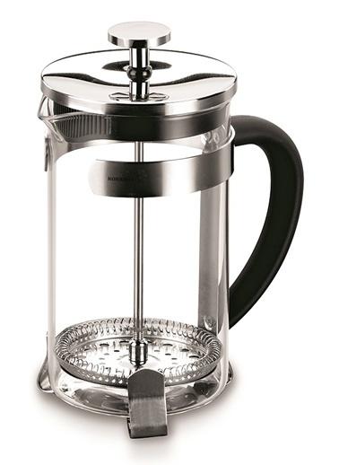 Korkmaz Pressa Kahve Presi 350 Ml Siyah